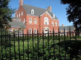 governors mansions