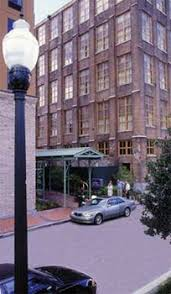 Hampton Inn and Suites Convention Center - Hotel - 1201 Convention Center Blvd, New Orleans, LA, 70130