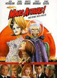 mars attacks film
