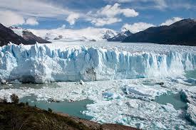 argentina glaciers