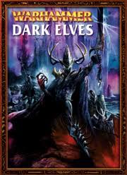 dark elves army book