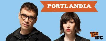 Portlandia TV Show