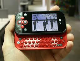 lg ks 360 red
