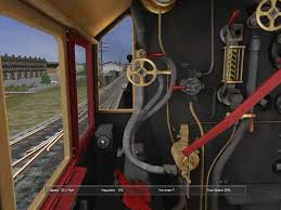 ea rail simulator