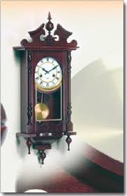 wall grandfather clocks