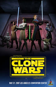 clone wars the movie