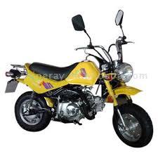 shineray dirt bike