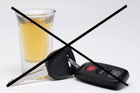 drink and driving
