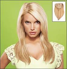 long blonde hair extensions