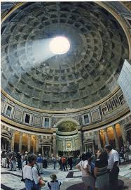 pantheon rome pictures