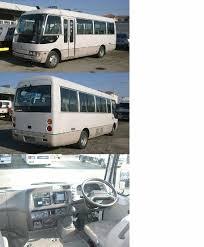 mitsubishi bus
