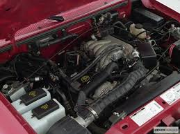 2000 ford ranger engines