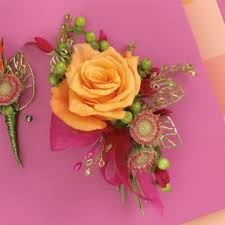 corsages flower
