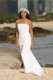 beach weddings dress