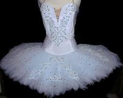 ballet tutu costume