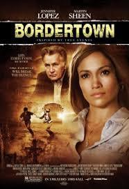 bordertown jennifer lopez