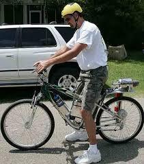 rocket bicycles
