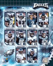 eagles team