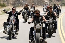 hell ride movies
