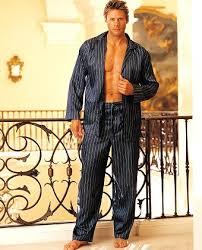 men striped
