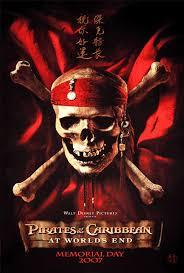 caribbean pirates 3