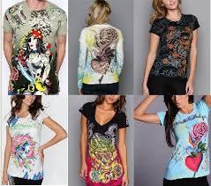 fashion tee shirt