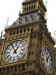 famous clock towers