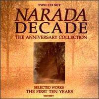 narada decade the anniversary collection