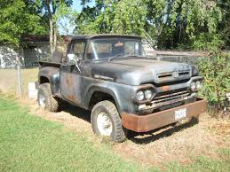 1960 ford f 150