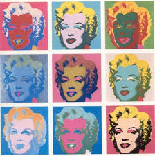 andy warhol work