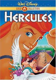 hercules disney movies