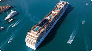 musica cruise ship