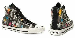 cute converse shoes