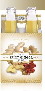 ginger soda