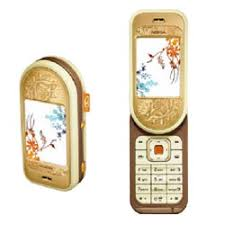 nokia 7370 cell phone
