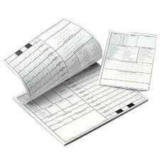 flight planning forms
