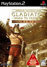 gladiator ps2