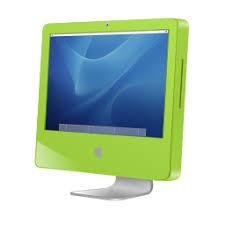imac green