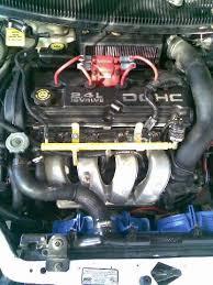 1997 dodge neon engine
