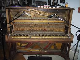 estey upright piano
