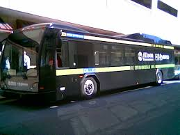 gillig hybrid buses