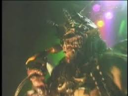 GWAR - Decay Of Grandeur