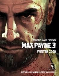 ps3 max payne
