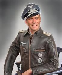 luftwaffe flight jackets