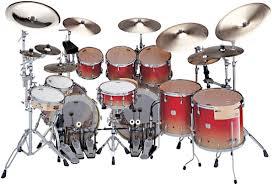 cool drum kits