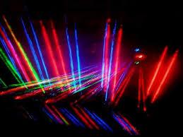 neon glow sticks