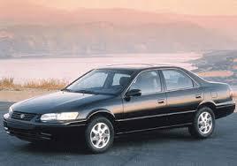 toyota camry 1999 model