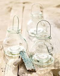 lanterns glass