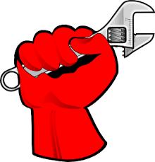 free labor day clip art