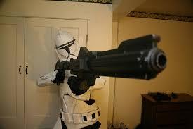 clone trooper armor kit